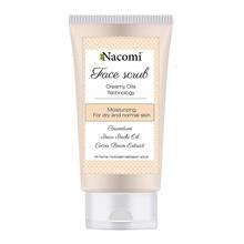 Nacomi, peeling do twarzy, nawilżający, 85 ml