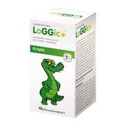 LoGGic +, krople doustne, 7 ml