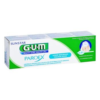 Gum Paroex 0.06% CHX, pasta do zębów, 75 ml