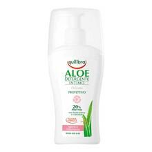 Equilibra, żel aloesowy do higieny intymnej, 200 ml