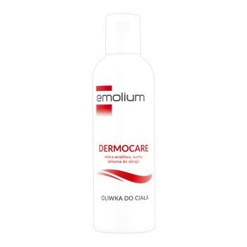 Emolium Dermocare, oliwka do ciała, 175 ml