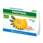 Prostogal, 500 mg, kapsułki elastyczne, 60 szt.