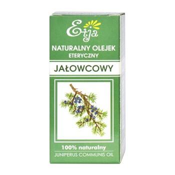 Etja, olejek jałowcowy, 10 ml