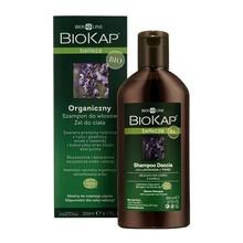 Biokap Bellaza BIO, szampon organiczny do włosów i żel do ciała, 200 ml