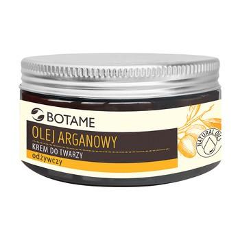 Botame Face Olej arganowy, krem do twarzy, 100 ml