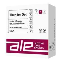 ALE Active Life Energy Thunder Gel, żel, smak cola, 55,5 g, 10 szt.