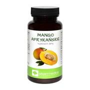 Mango Afrykańskie, kapsułki, 60 szt.