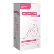 Medivag Combi gel Kadefarm, żel dopochwowy, aplikator, 5 szt.