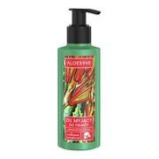 Aloesove, Żel myjący do twarzy, 150 ml