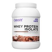 OstroVit Whey Protein Isolate, smak czekoladowy, proszek, 700 g