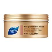 Phyto Phytoelixir, maska intensywnie odżywcza, 200 ml