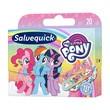 Salvequick My Little Pony, plastry dla dzieci, 20 szt.