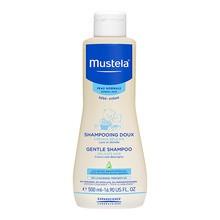 Mustela Bebe-Enfant, delikatny szampon dla dzieci, 500 ml