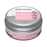 Botame Grejpfrut, świeca do masażu z masła shea, 50 ml