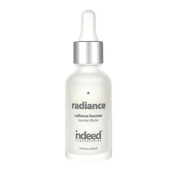 Indeed Labs Radiance Booster, serum rozświetlające typu booster, 30 ml