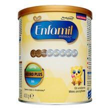 Enfamil 1 Premium, mleko dla niemowląt 0-6 miesięcy, 400 g