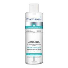 Pharmaceris A, Prebio-Sensilique, prebiotyczny płyn micelarny do ekstremalnie wrażliwej skóry, 200ml