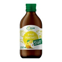 ZIELNIK DOZ, syrop pigwowiec, 250 ml