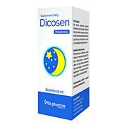 Dicosen, krople, 25 ml