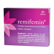 Remifemin, tabletki, 60 szt.