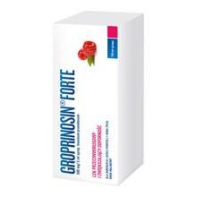 Groprinosin Forte, 500 mg/5 ml, syrop, 150 ml