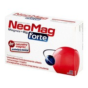 NeoMag Forte, tabletki, 30 szt.