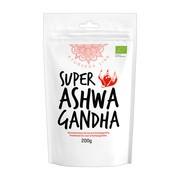 Diet-Food, Bio ashwagandha, proszek, 200 g