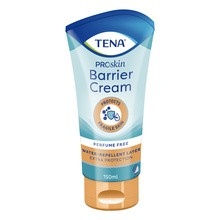 TENA Barrier Cream, krem ochronny z gliceryną, 150 ml
