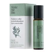 Make Me Bio Face Beauty, punktowy roller na niedoskonałości, 10 ml