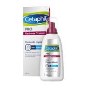 Cetaphil PRO Redness Control, pianka do mycia, 236 ml