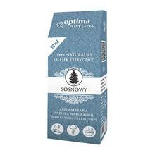 Optima Natura, natutalny olejek sosnowy, 30 ml