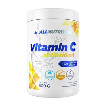 Allnutrition Vitamin C antioxidant, proszek, 500 g