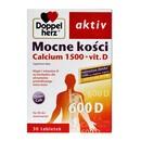 Doppelherz aktiv Mocne kości, tabletki, 30 szt.