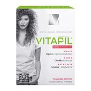 Vitapil, tabletki powlekane, 60 szt.
