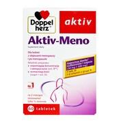 Doppelherz aktiv Aktiv-Meno, tabletki, 60 szt.
