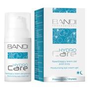 Bandi Hydro Care, nawilżający krem-żel pod oczy, 30 ml