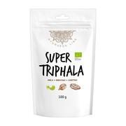 Diet-Food, Bio triphala, proszek, 100 g