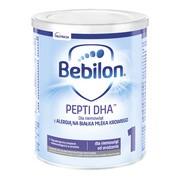 Bebilon Pepti 1 DHA, proszek, 400 g