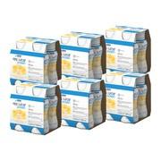 Zestaw 6x Resource Protein, smak waniliowy, 4 x 200 ml