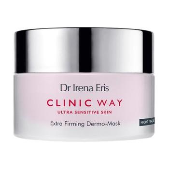 Dr Irena Eris Clinic Way, dermo-maska ujędrniająca, 50 ml