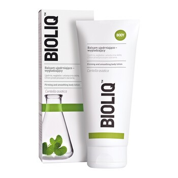 Bioliq Body, balsam ujędrniająco-wygładzający, 180 ml