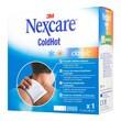 Nexcare Cold Hot Classic, okłady żelowe ciepło-zimno, 11 x 26 cm, 1szt.