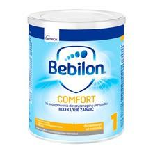 Bebilon Comfort 1, mleko początkowe, 400 g