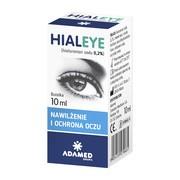 Hialeye, 0,2%, krople do oczu, 10 ml (NTC)