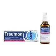 Traumon, 100 mg/ml, aerozol na skórę, 50 ml