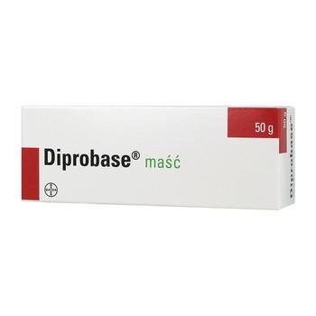 Diprobase, maść, 50 g