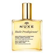 Nuxe Huile Prodigieuse, suchy olejek o wielu zastosowaniach, 100 ml