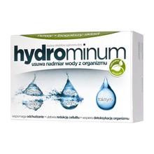 Hydrominum, tabletki, 30 szt.