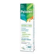 Pelafen MD Zatoki i Nos, spray, 30 ml