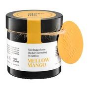 Make Me Bio Mellow Mango, nawilżający krem dla skóry normalnej i wrażliwej, 60 ml